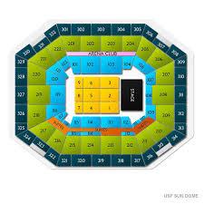 Yuengling Center Tampa Seating Chart Lit Af Tour Tampa Tickets 3 27 2020 7 30 Pm Vivid Seats