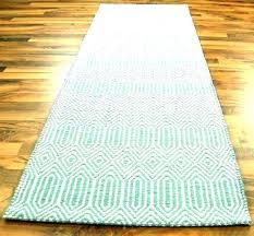 navy blue runner rug rugs home ideas chevron rlci chevron runner rug black white chevron runner