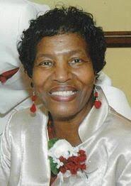 Yvonne Lezette LaGrone Aldridge - Meadows Oglethorpe Funeral ...
