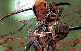 View and download our high definition deathstroke wallpaper. Dc Deathstroke Wallpapers On Wallpaperdog