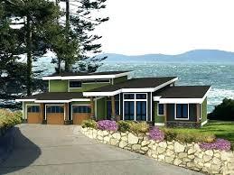 house plans for views rear view mountain to australia