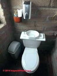 toilet sink combo units usa combination unit uk australia toilet sink combo