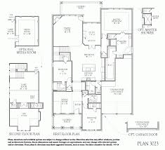 Meyer White House First Floor Plan Via Architect Design Classic Floor Plans