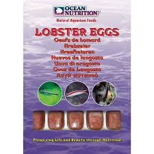 Ocean Nutrition Frozen Lobster Eggs ...
