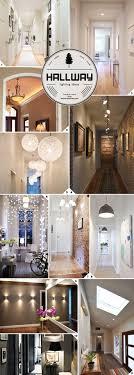 image hallway lighting. Hallway Lighting Ideas Image I