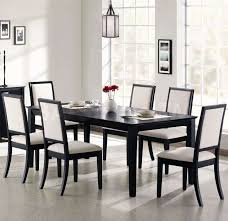 white dining table set. Black Kitchen Table Set Inspirational And White Dining Chairs Awesome Furniture Rectangle Wooden