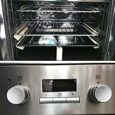 Bếp điện từ tích hợp lò nướng Electrolux EKI64500OX - Bếp điện kết hợp