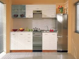 Stylish Small Kitchen Cabinet Ideas Cheap Small Kitchen Makeover Ideas  Outofhome