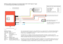 msd 6al2 wiring diagram philteg in msd 6a wiring diagram new unique ignition 6al 2 inspiration exceptional 6al2