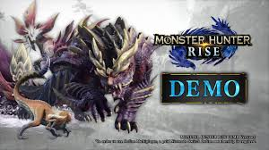 Monster hunter rise's new wirebug system is game changing for new and old players alike. Monster Hunter Rise The Game Awards 2020 Trailer Youtube