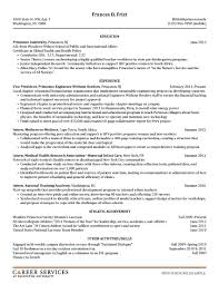 Resumes Sample Cv Resumes Savebtsaco 18