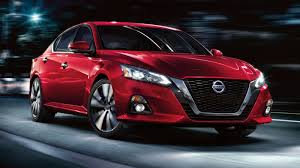 2020 Nissan Altima Colors Pictures Nissan Usa
