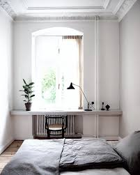 Minimalist Room Grey and Greige In A Magnificent Berlin Home My ...