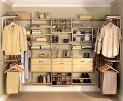 Master Bedroom Closet Organization Wall Closet Organizer Closet Ideas