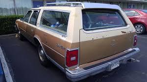 1978 Chevrolet Caprice Classic Wagon - YouTube