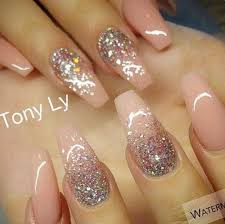 gel glitter nail designs 27 best images stylepics nails design