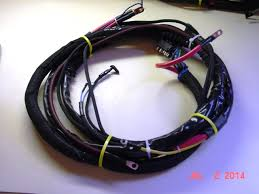 engine wiring harness new product 928srus rennlist discussion attached images