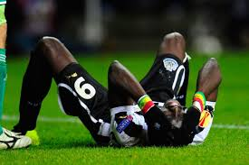 Is Cisse right to protest Wonga? - Coming Home Newcastle