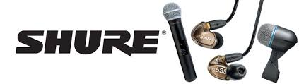 Image result for shure mics