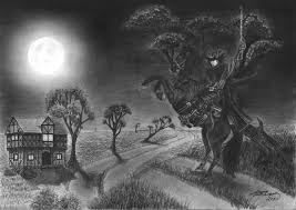 brit history the highwayman scourge of the traveler net the highwayman by tatjanaagness