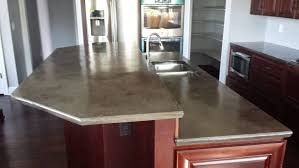 kitchen countertop how much are concrete countertops concrete worktop sealer do it yourself countertops polished