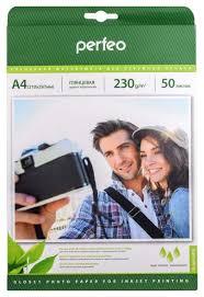 Бумага для офисной техники <b>Perfeo</b> - купить в Москве, цены на ...