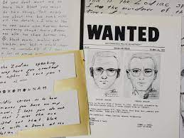 Case of the Zodiac killer takes another twist – but police say it isn't  solved   California