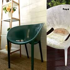 Newtons Chalk Paint Finish Before And After Tutorial On A
