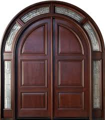 Modern Wood Entry Doors From Doors For Builders Inc Solid Wood - Custom wood exterior doors