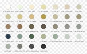 Tec Grout Color Chart Tec Colors Tec Grout Colors Chart Hd Png Download