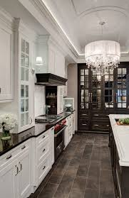 kitchen floor tiles with white cabinets. Tile Floor Ideas For Kitchen With White And Black Cabinets Tiles Home D