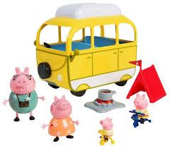 Игровой набор Intertoy <b>Peppa Pig</b> - <b>Пеппа на</b> пикнике 37227 ...