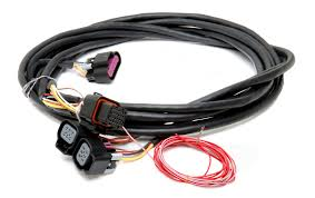 holley efi 558 411 dominator efi gm dual drive by wire harness 558 411 dominator efi gm dual drive by wire harness image