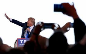 What My <b>Escape</b> From <b>Hitler's</b> Germany Taught Me About Trump's ...