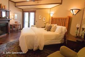 oakleaf suite the inn at ragged gardens