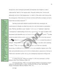 chicago manual of style sample paper online writing lab owl  20