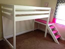 queen loft bed designs image of queen loft bed diy twin over queen bunk bed plans