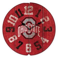 wall decals stickers ohio state