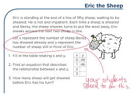 eric the sheep