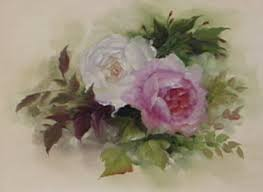 the beauty of oil painting series 1 episode 5 english roses you
