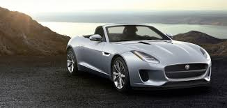 jaguar sport car convertible