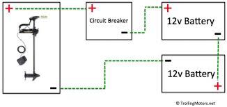 motorguide 24 volt trolling motor wiring diagram the wiring diagram wiring diagram 24 volt trolling motor