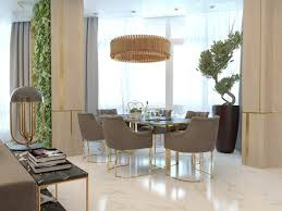 luxurious living room furniture. Luxury Living Room With Marble Details And Golden Lighting Luxurious Furniture
