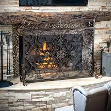 best of custom fireplace doors for large fireplace doors custom glass fireplace doors extra tall fireplace