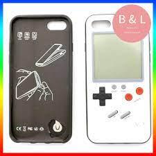 Ốp Lưng Hình Máy Chơi Game Cổ Điển Cho Điện Thoại Iphone