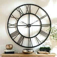 farmhouse wall clock hobby lobby large wall clocks open face wall clock hobby lobby wall clocks