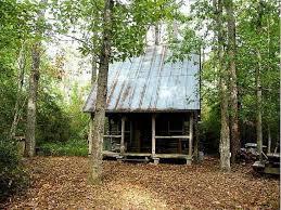 rustic log cabin 4