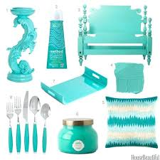 Turquoise Decorative Accessories Stunning Turquoise Home Decor Accessories Home Decorations Collections Sintowin
