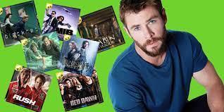 Aksiyon ve Macera Dolu En İyi 20 Chris Hemsworth Filmi (Güncel Liste)