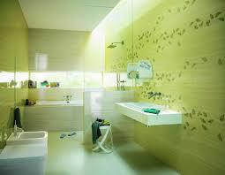 Avocado Bathroom Suite Serene Bathroom Ideas With Green Daccors And Themes